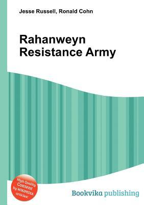 Rahanweyn Resistance Army  by  Jesse Russell