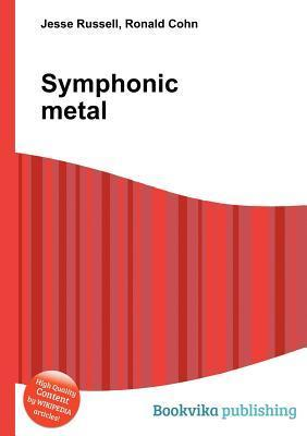Symphonic Metal  by  Jesse Russell