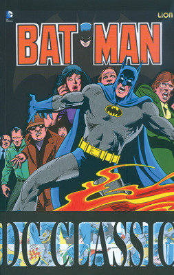Batman Classic n. 3  by  Various