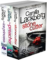 Camilla Läckberg 3-Book Set