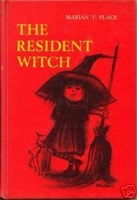 Resident Witch Marian T. Place