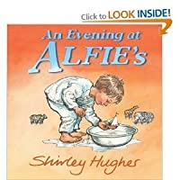 A Evening With Alfie
