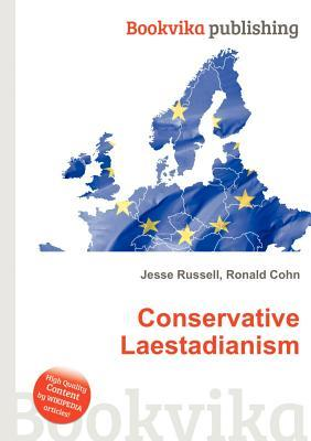 Conservative Laestadianism  by  Jesse Russell