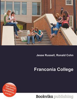 Franconia College Jesse Russell