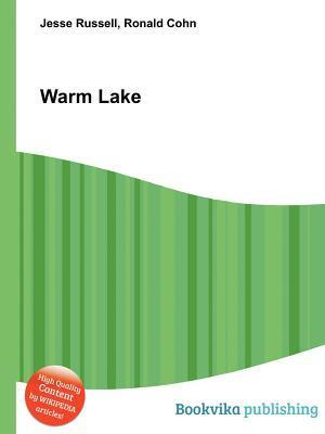 Warm Lake  by  Jesse Russell