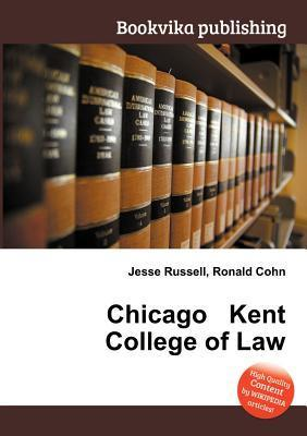 Chicago Kent College of Law Jesse Russell
