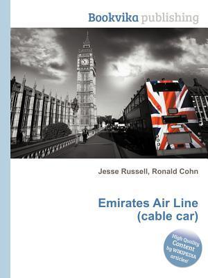 Emirates Air Line  by  Jesse Russell