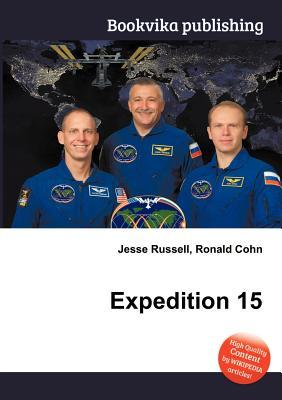 Expedition 15  by  Jesse Russell