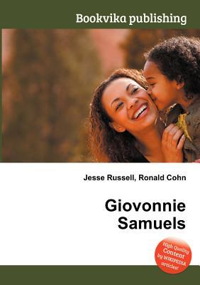 Giovonnie Samuels  by  Jesse Russell