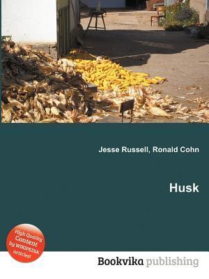 Husk  by  Jesse Russell