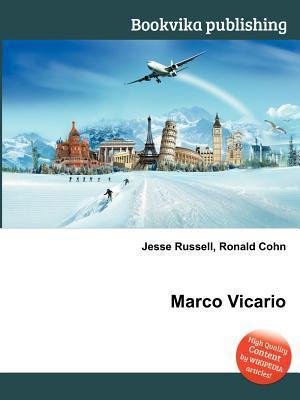 Marco Vicario Jesse Russell