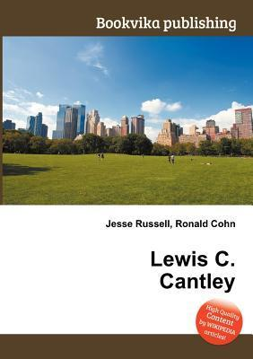 Lewis C. Cantley  by  Jesse Russell