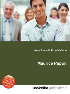Maurice Papon Jesse Russell