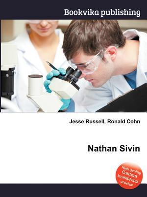 Nathan Sivin Jesse Russell