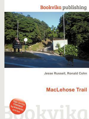 Maclehose Trail Jesse Russell
