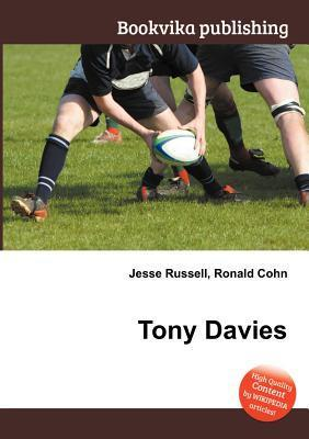 Tony Davies  by  Jesse Russell