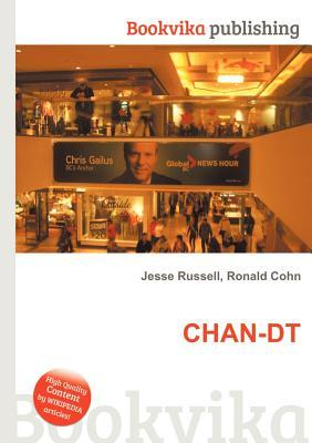 Chan-Dt Jesse Russell