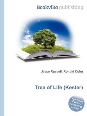 Tree of Life  by  Jesse Russell
