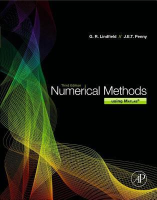 Numerical Methods: Using MATLAB  by  George Lindfield