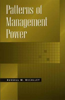 Patterns of Management Power Russell McCalley