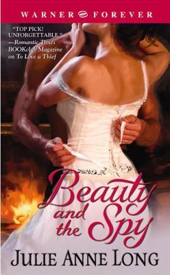 Beauty and the Spy  by  Julie Anne Long