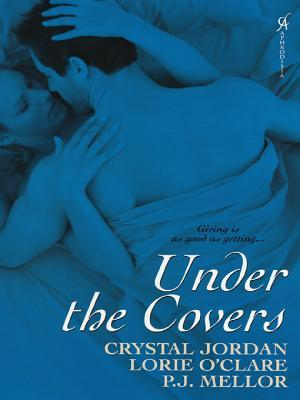 Under The Covers P.J. Mellor