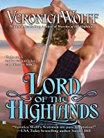 Lord of the Highlands (Highlands; Veronica Wolff #4)