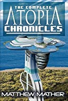 Complete Atopia Chronicles