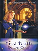 First Truth (Truth, #1)