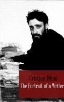 The Portrait of a Writer  by  Cristian Mihai