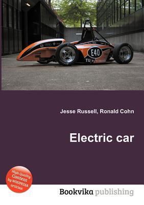 Electric Car  by  Jesse Russell