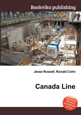 Canada Line Jesse Russell