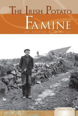 Irish Potato Famine eBook  by  Joseph R. ONeill