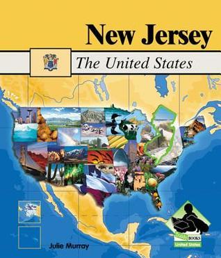 New Jersey  by  Julie Murray