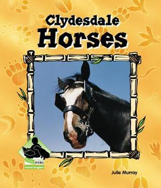 Clydesdale Horses Julie Murray