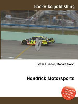 Hendrick Motorsports  by  Jesse Russell