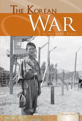 Korean War eBook Richard Reece