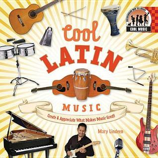 Cool Latin Music Mary Lindeen