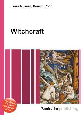 Witchcraft  by  Jesse Russell