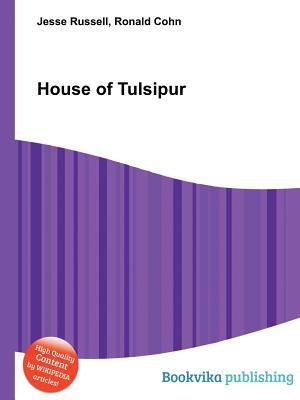 House of Tulsipur  by  Jesse Russell