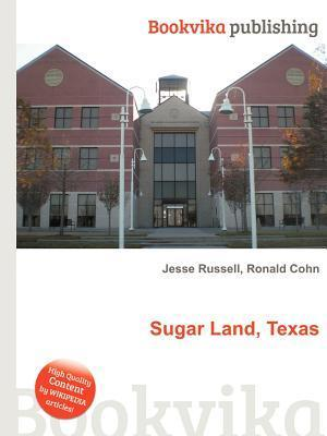 Sugar Land, Texas  by  Jesse Russell