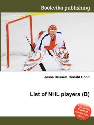 List of NHL Players Jesse Russell