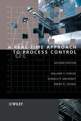 A Real-Time Approach to Process Control William Y. Svrcek