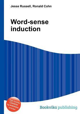Word-Sense Induction Jesse Russell