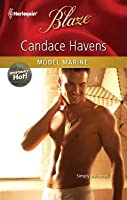 Model Marine (Uniformly Hot! #23)