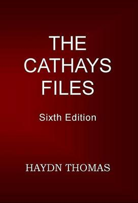 The Cathays Files  by  Haydn Thomas