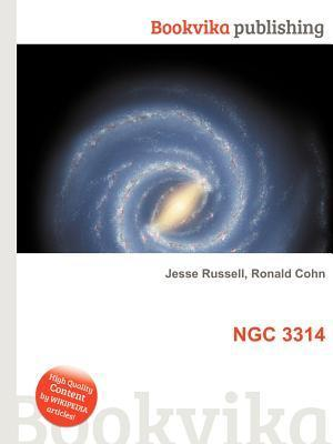 Ngc 3314 Jesse Russell