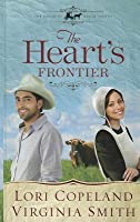 The Heart's Frontier (Thorndike Press Large Print Christian Historical Fiction)