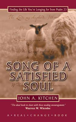 Song of a Satisfied Soul John Kitchen