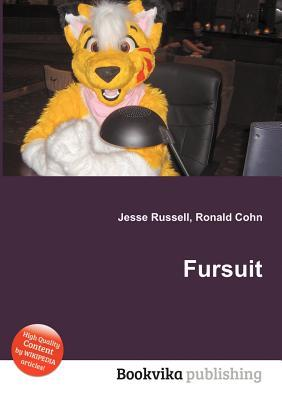 Fursuit  by  Jesse Russell